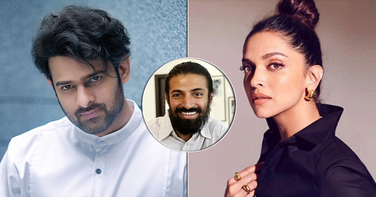 Deepika Padukone Has Allotted Her 75 Days To The Film