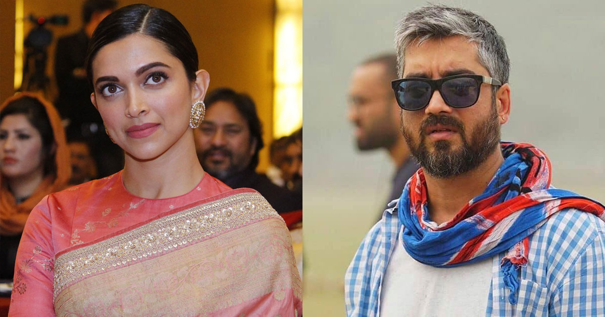 Deepika Padukone's The Intern Remake To Be Directed By Amit Sharma?