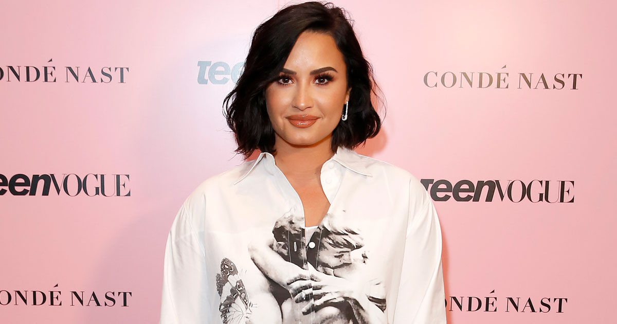 Demi Lovato was minutes away from losing her life in 2018