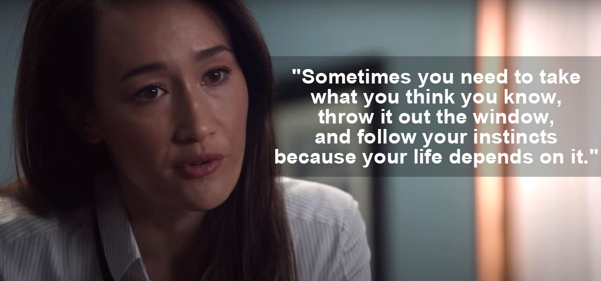 Designated Survivor: 12 Underrated Dialogues Which Will Give You Goosebumps