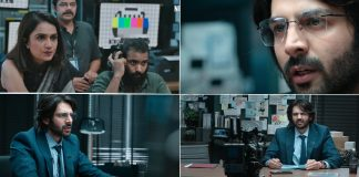 Dhamaka Teaser Out! Kartik Aaryan Is Unconventional Yet Beautiful As A Distressed Journalist