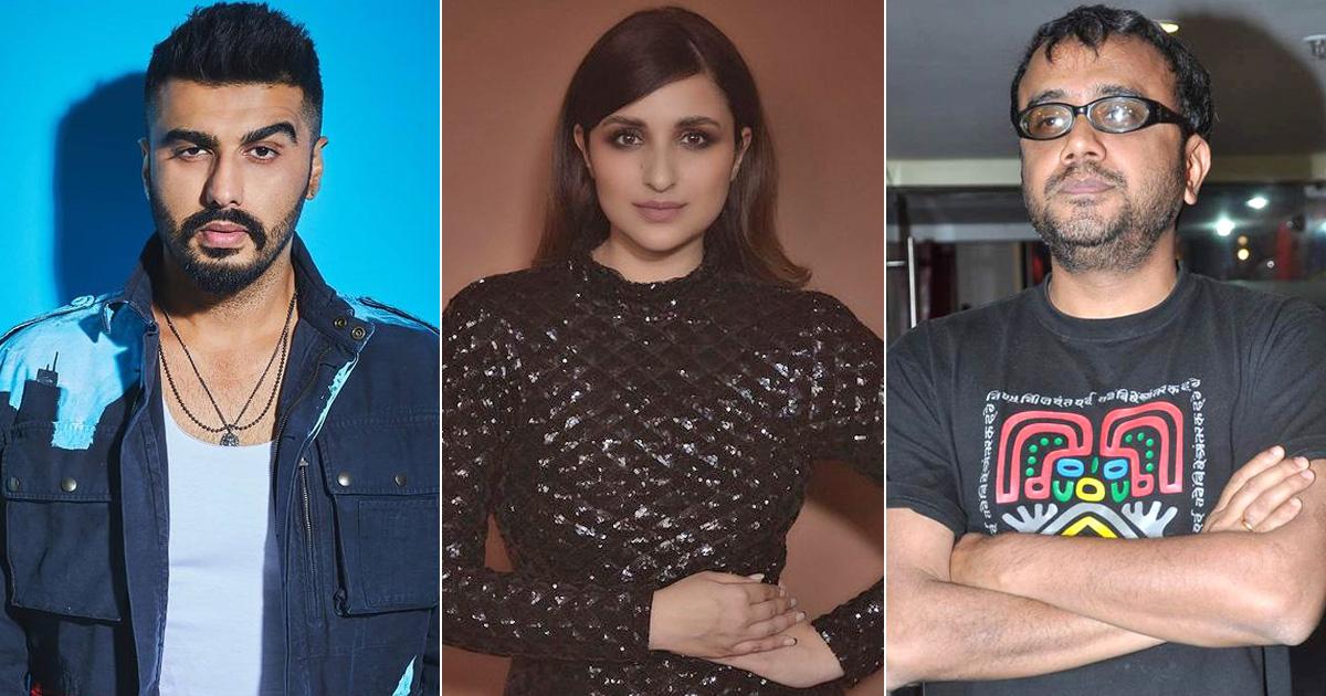 Dibakar Banerjee Says Parineeti Chopra Was The First Choice For Sandeep Aur Pinky Faraar!