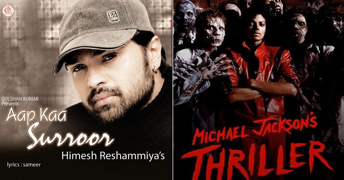 Did You Know? Himesh Reshammiya's Aap Kaa Surroor Hold The Record For Selling The Highest Number Of Albums In India