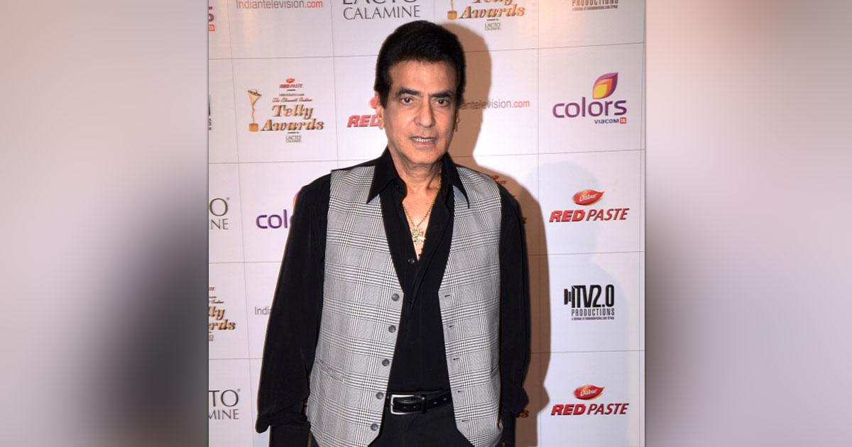 Did You Know? Jeetendra Was Once Allegedly Accused Of Se*ual Assault During #MeToo Movement