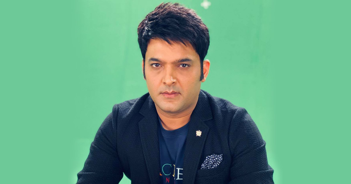 Did You Know? Kapil Sharma Once Received A Show-Cause Notice From Maharashtra Women's Commission For A Joke