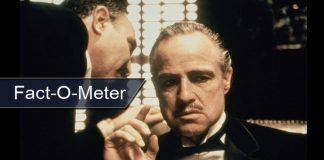 Fact-O-Meter: Marlon Brandon Used Cue Cards For The Godfather