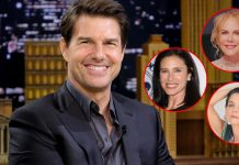 Did You Know Tom Cruise Divorced All His 3 Wives When They Were 33? Here's Everything You Need To Know About It