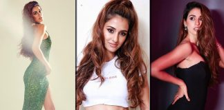 Disha Patani's Breakfast To Dinner Outfit Ideas