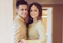 Drashti Dhami & Niraj Khemka's 'Anniversary Celebration Still On', The Actress Shares A Super Romantic Pic!