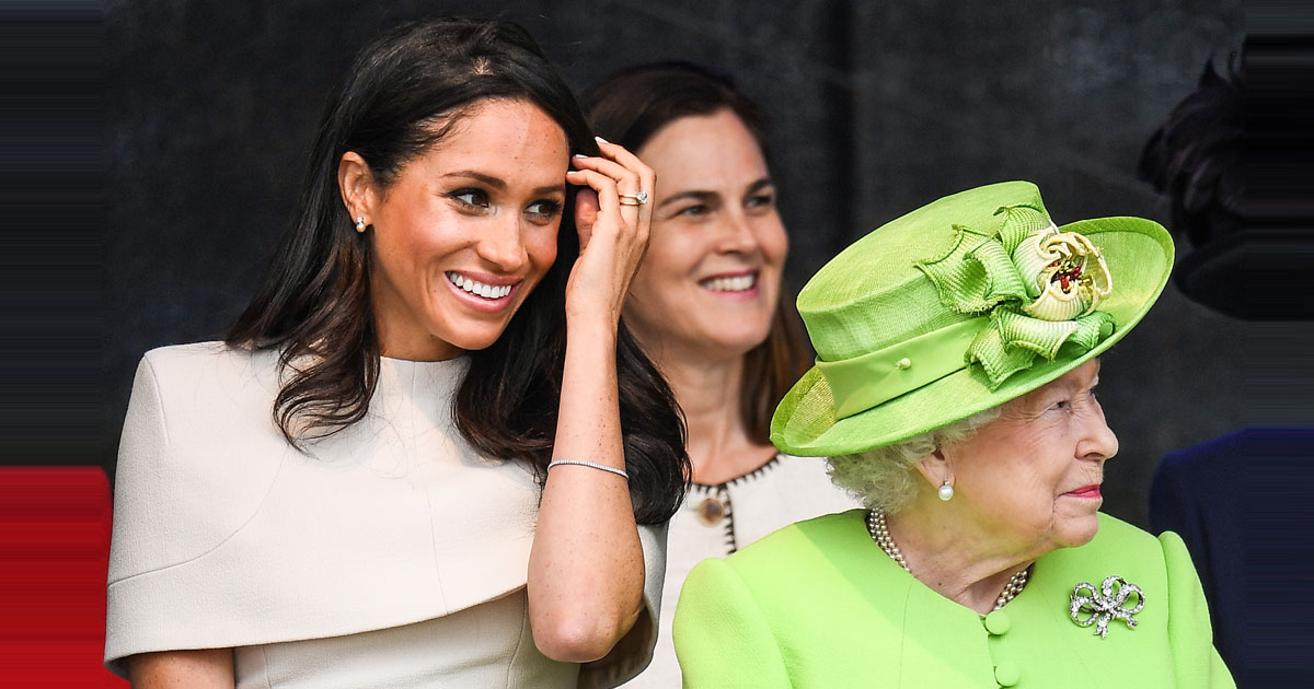 """Meghan Markle's Sister Hits Out At The Former Actress: """"I Was A Markle Before She Was"""""""