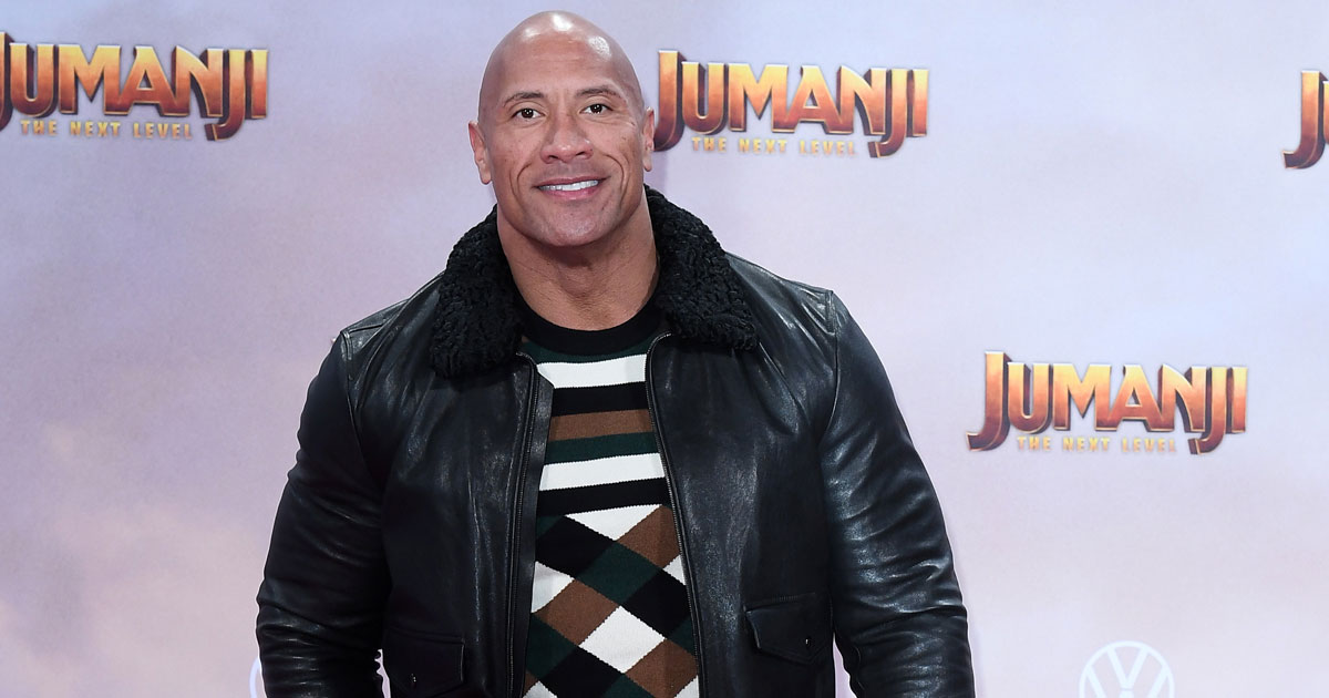 Dwayne Johnson Fans To Face A Bad News & It's Related To His Football League Relaunch!
