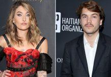 Emile Hirsch, Paris Jackson refute dating rumours