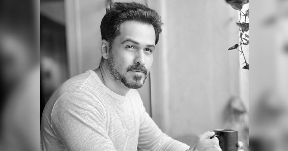 """Emraan Hashmi Talks About His New Game In Bollywood, Says """"It's A New Side Of Me That People Haven't Seen"""""""