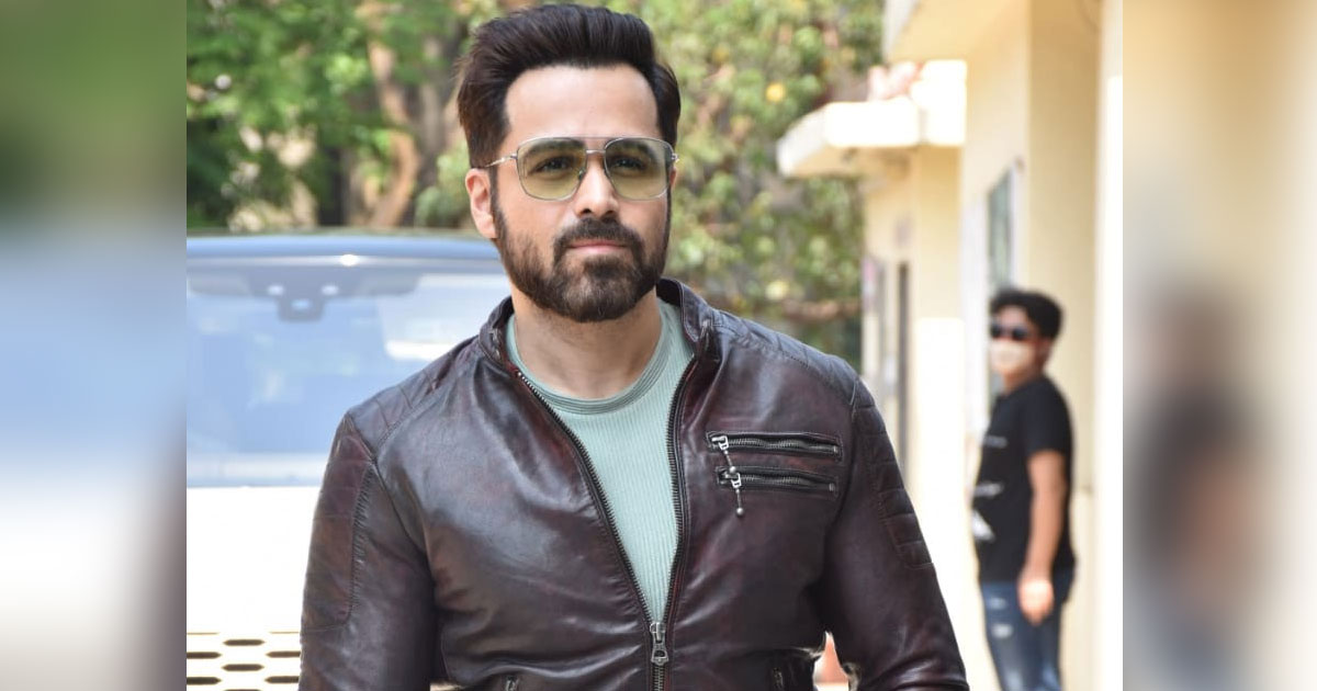 Emraan Hashmi is all set for a busy year ahead