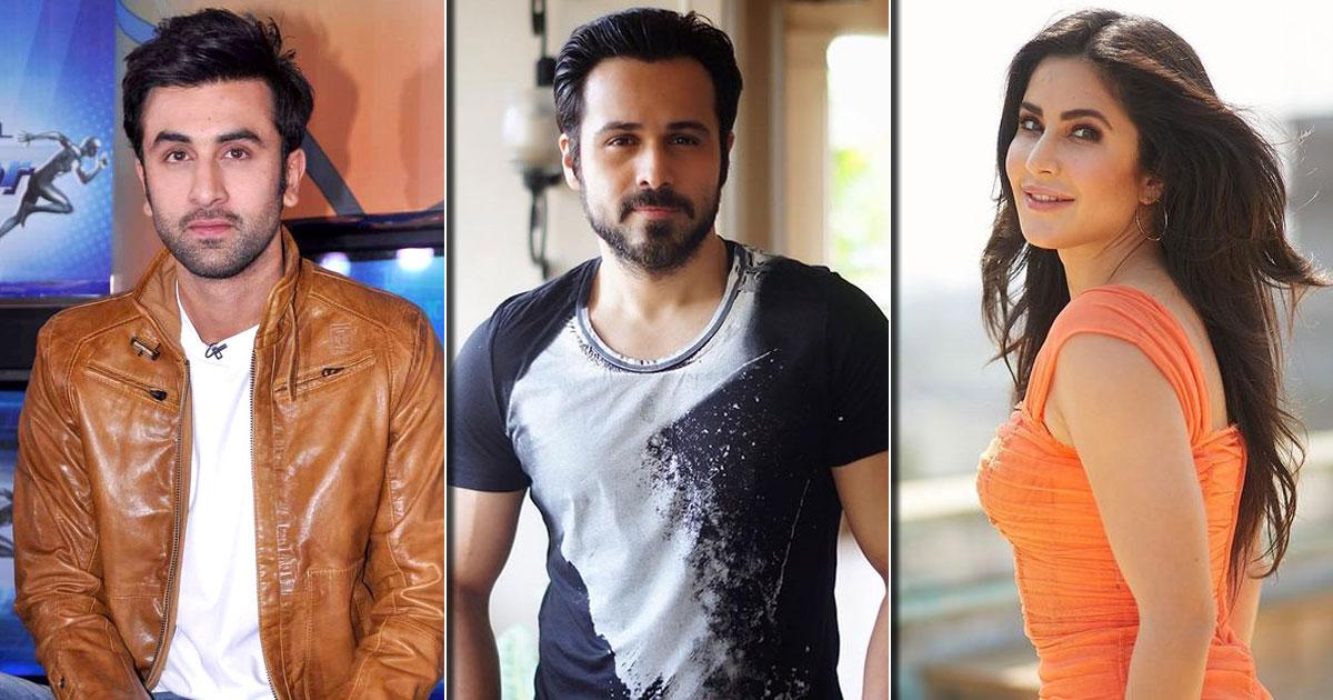 Emraan Hashmi Once Shared An Advice He Had For Katrina Kaif On Her Relationship With Ranbir Kapoor