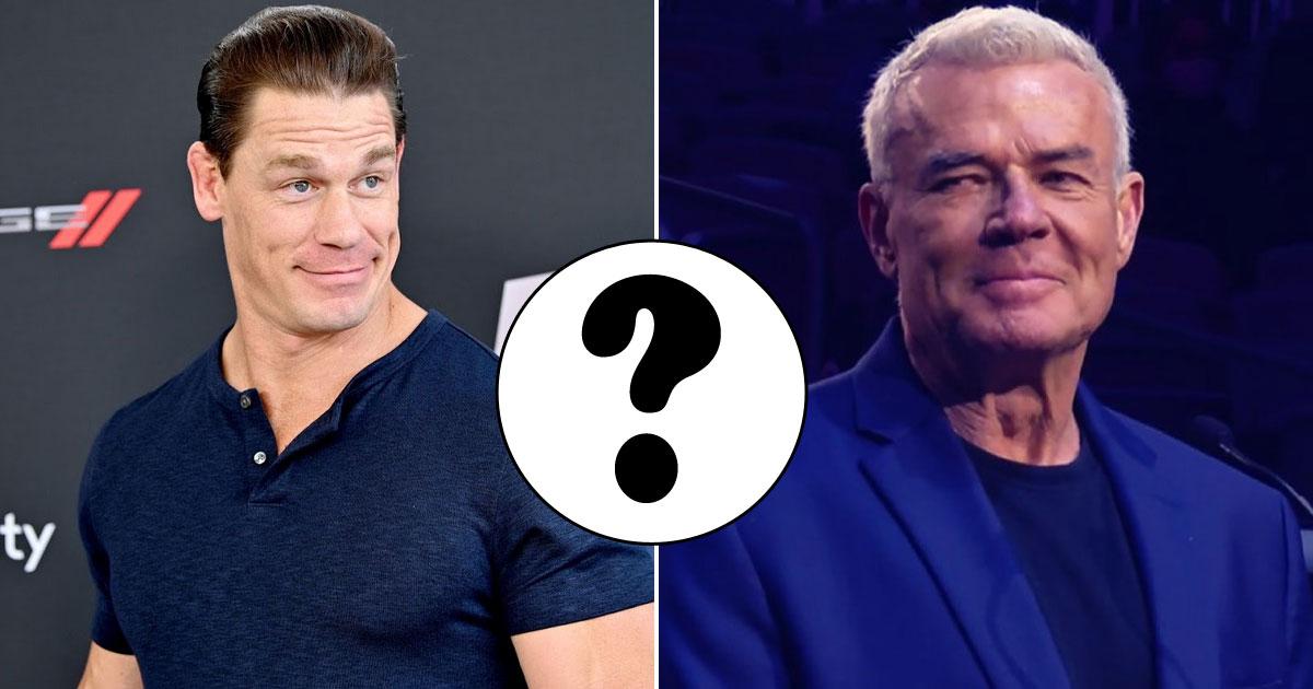 Eric Bischoff On Next John Cena