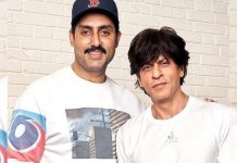 "Exclusive! Abhishek Bachchan Recalls Shah Rukh Khan's Advice From Mid-90s: ""I Asked Him Which Is His Dream Role..."""