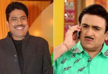 Exclusive! All Is Not Well Between Dilip Joshi & Shailesh Lodha?