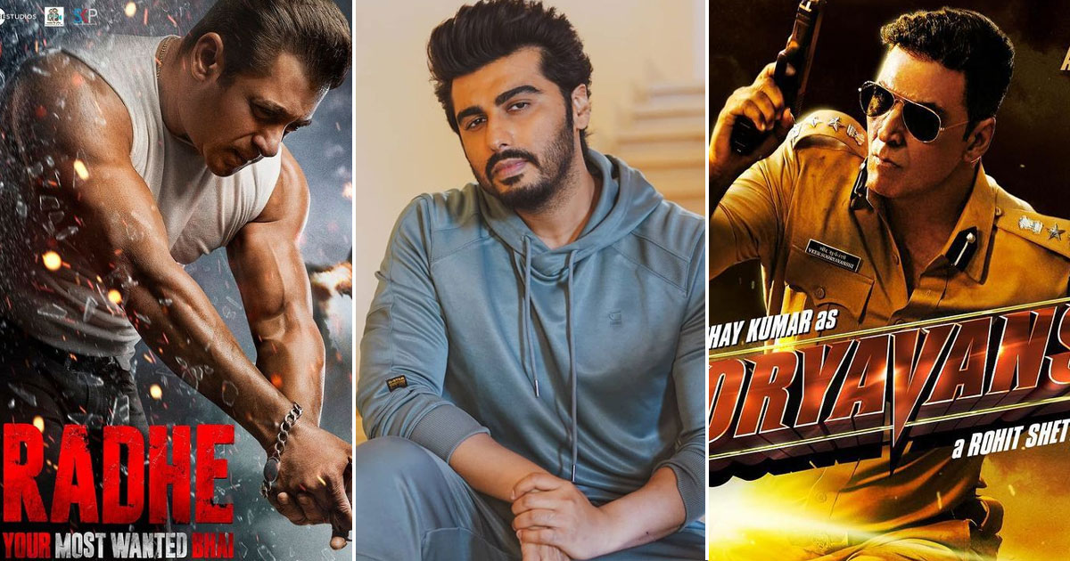 Exclusive! Arjun Kapoor Opens Up On Films Releasing In Theatres Amid The Pandemic!
