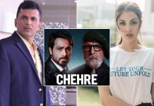 Exclusive! Producer Anand Pandit Says There's No Boycott On Chehre Amid Rhea Chakraborty Row