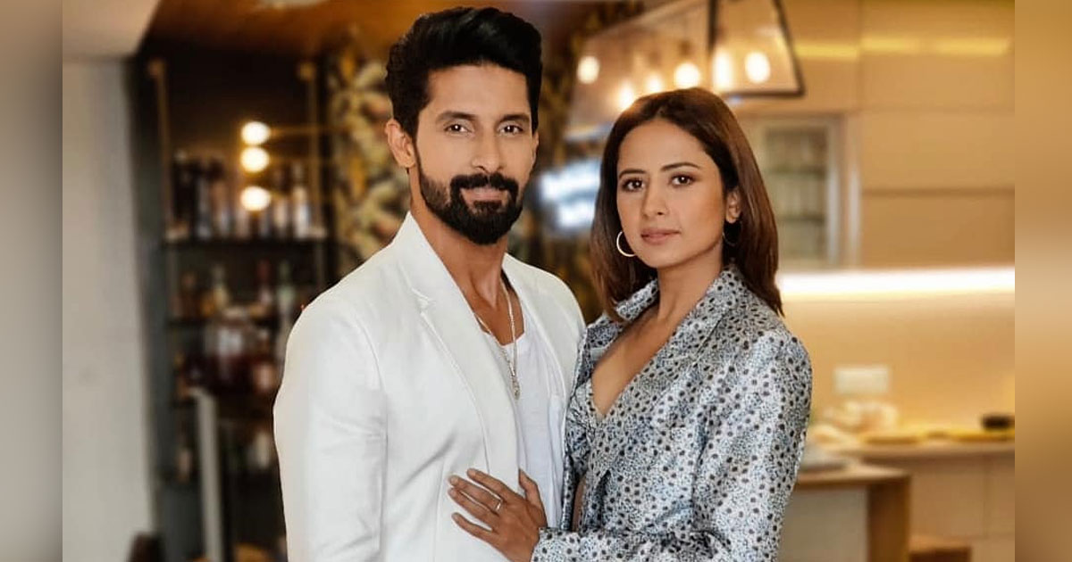 Exclusive! Ravi Dubey & Wife Sargun Mehta To Soon Come Together On-Screen?