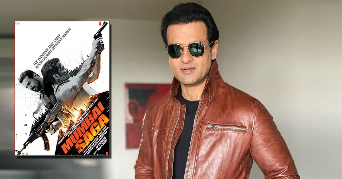 Exclusive! Rohit Roy Calls Out Bold Content On OTT