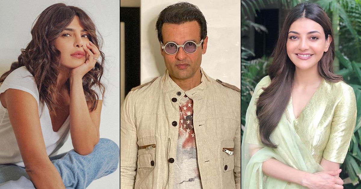 Exclusive! Rohit Roy On Mumbai Saga Co-Star Kajal Agarwal