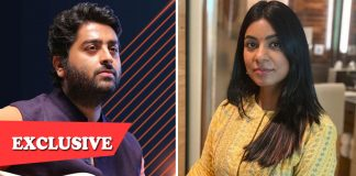 Himani Kapor On Collaborating With Arijit Singh For Pagglait