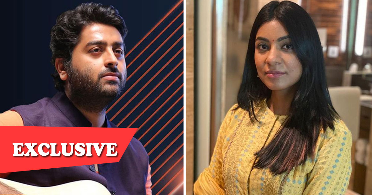 Himani Kapoor On Collaborating With Arijit Singh For Pagglait