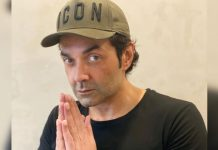 Fans Share A Compilation Video Of Bobby Deol Following COVID-19 Safety Guidelines