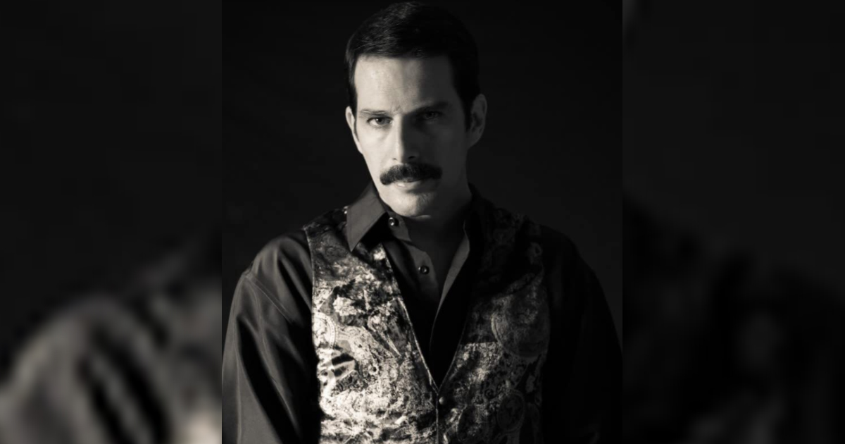 Did You Know? Freddie Mercury Once Revealed That His Only Hobbies Is Having S*x