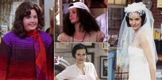 """FRIENDS: Courteney Cox's Monica Geller Is A Funny Woman & We Are All Screaming """"I Know"""""""