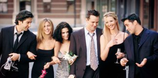FRIENDS: Wow! You'll Be Surprised To Know How Much The Six Leads Are Still Earning From The Show