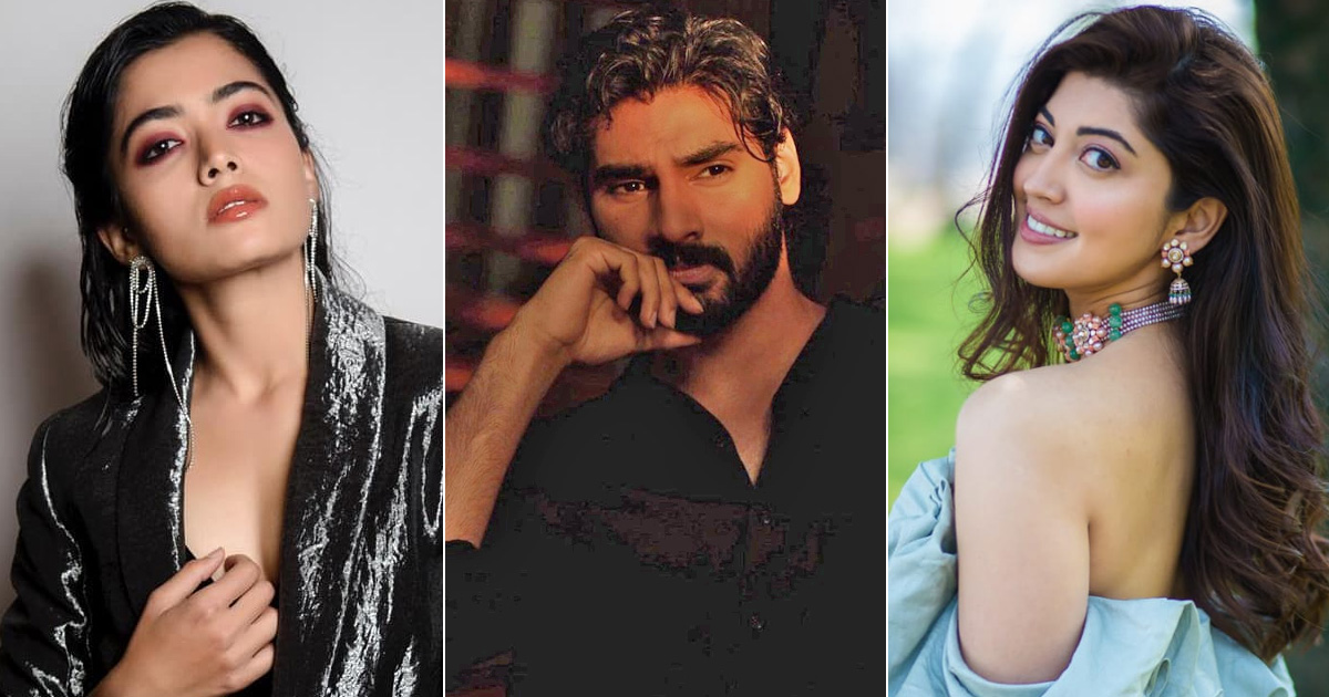 From Ahan Shetty to Arjun Kanungo, here are 5 most anticipated newcomers who are set to dazzle on the big screen