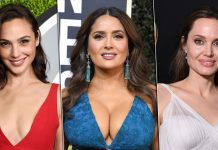 From Angelina Jolie, Gal Gadot & Salma Hayek - Oomphiest Hollywood Moms Who Are Giving The Gen Z Hotties A Run For Their Money, Find Out