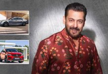 From Mercedes Benz To Range Rover Vogue: Here Are The Beasts Owned By Salman Khan