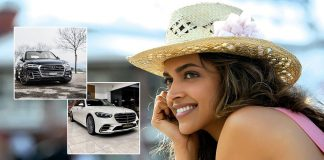 From Mini Cooper Convertible To Mercedes Maybach S500: Take A Look At Deepika Padukone's Car Collection