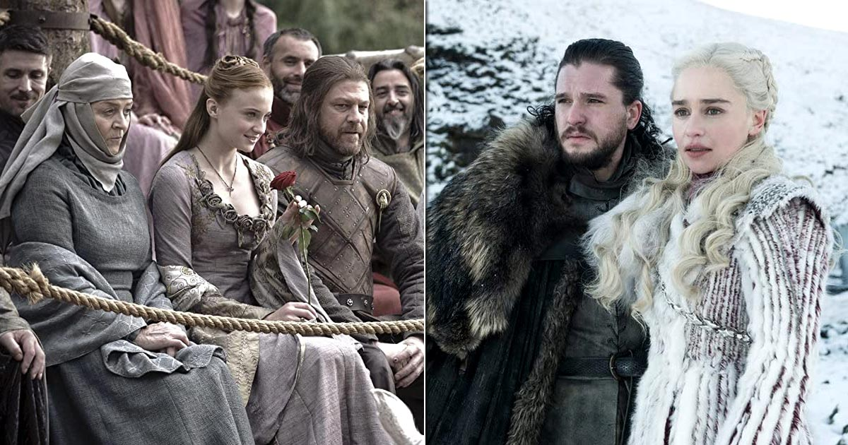 From Nymeria To Flea Bottom & The Sea Snake, 3 More Game of Thrones Spinoffs Are In Development