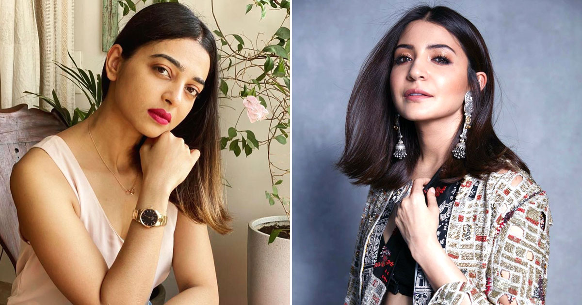 From Radhika Apte To Anushka Sharma: Take A Look At Bollywood Actresses Who Were Rejected Because Of Their Looks