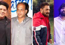 From Salman Khan-Mithoon To Ashutosh Govarikar-Sajid Khan: Celebrity Feuds Got Really Awkward At Award Ceremonies
