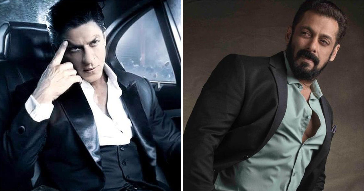 From Shah Rukh Khan To Salman Khan: Take A Look At Bollywood Celebrities' Successful Side Businesses