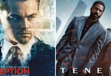 From Tenet to Inception, here are Christopher Nolan's movies to stream on Amazon Prime Video