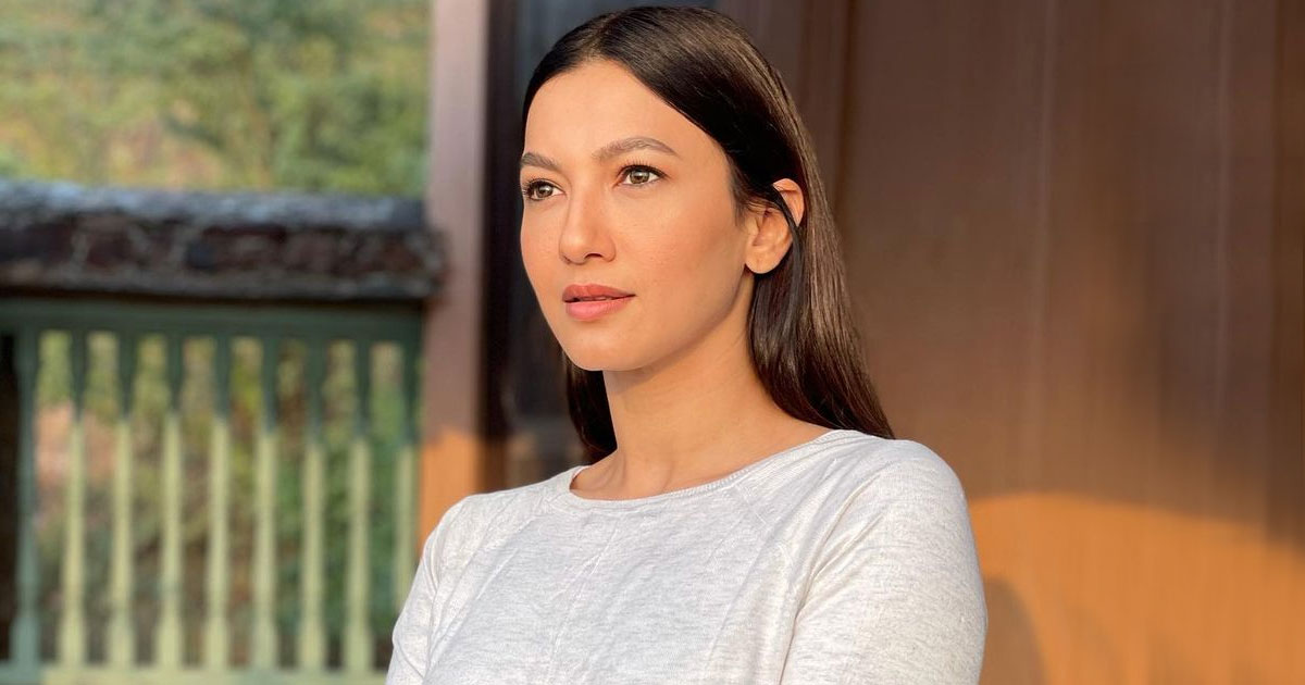 Gauahar Khan issued Non Cooperation Directive by FWICE