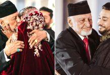 Gauahar Khan's Father, Zafar Ahmed Khan, Is No More