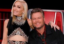 Get Yourself A Woman, Who Looks At You The Way Gwen Stefani Looks At Blake Shelton - A Match Made In Heaven!