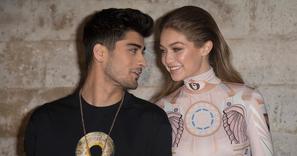 Gigi Hadid & Zayn Malik Confirmed Their Breakup On Social Media Back In 2018 But It Seems Like She Knew They Will Be Back Together Again
