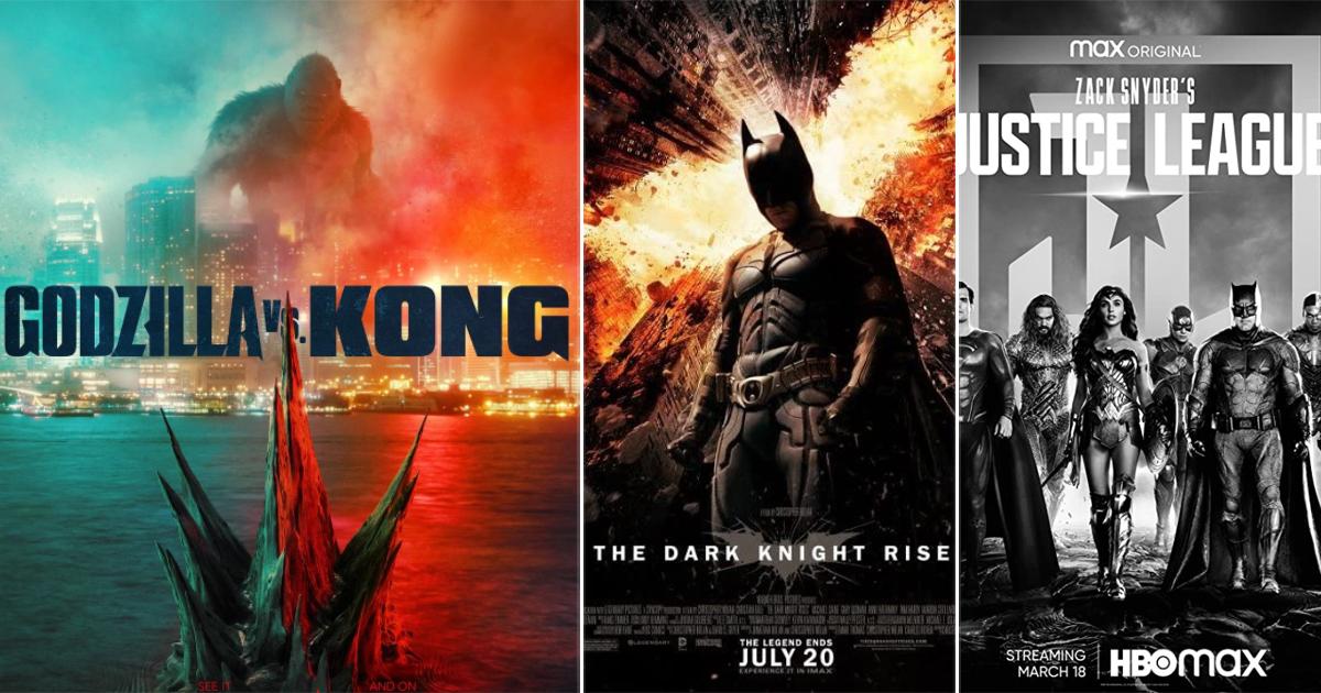 Godzilla Vs Kong Crosses 35 Crores Mark In India