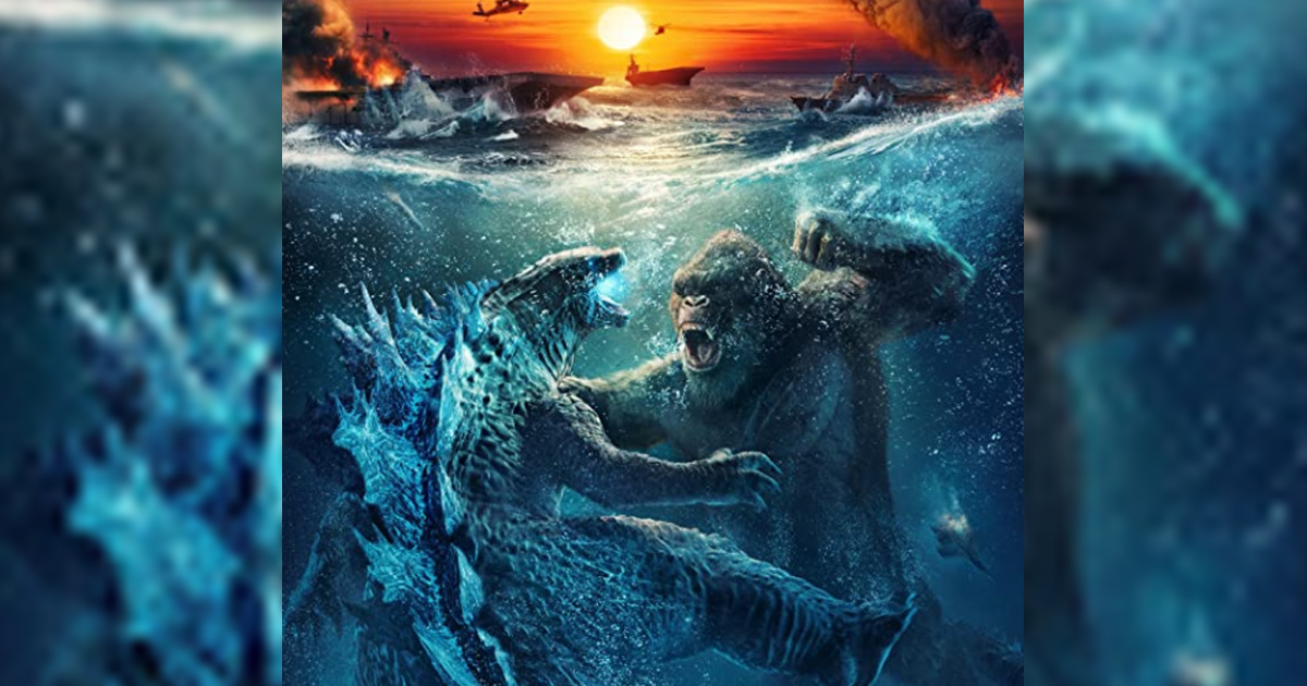 Godzilla vs Kong Box Office (Global): With China's Help, It Continues To Break More Records - Must Read!