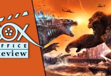 Godzilla Vs Kong Box Office Review Is Out Now