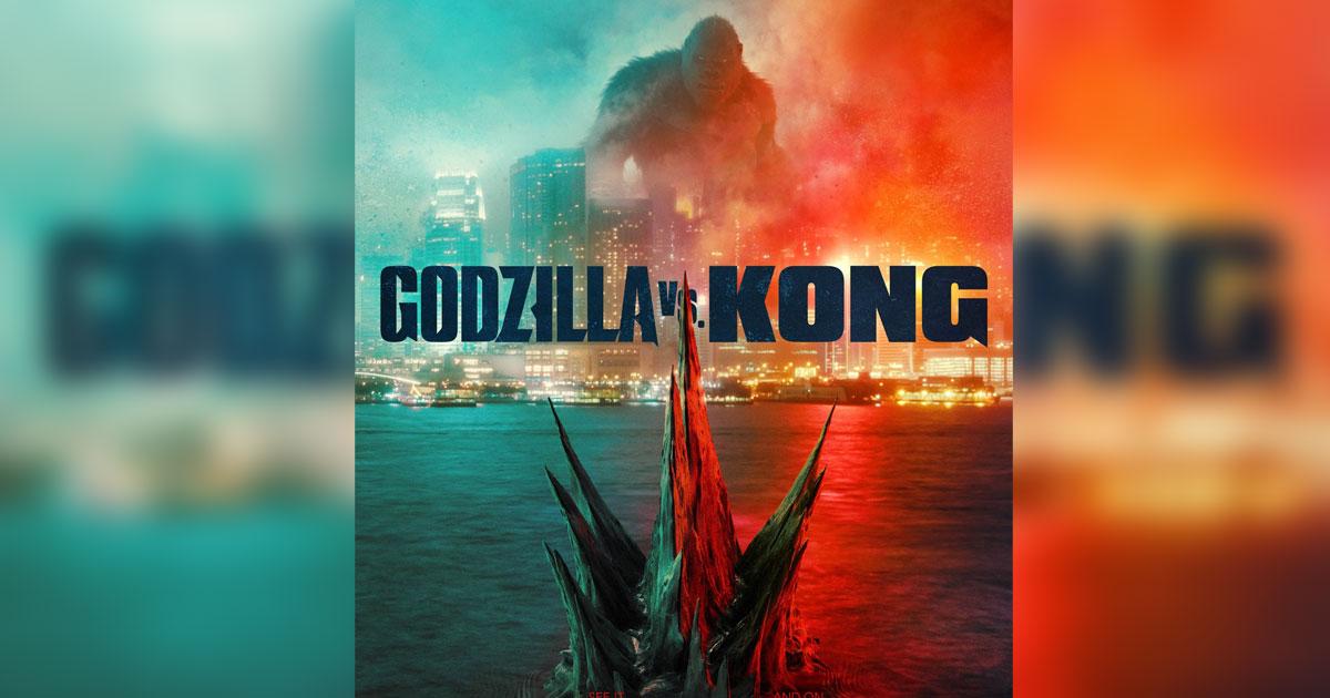 Godzilla vs Kong Gets Preponed